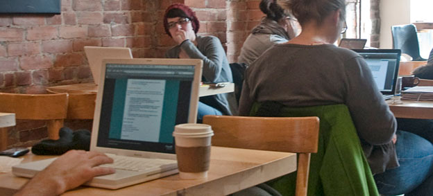 vpn public wifi coffee shop